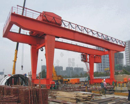 Cheap cantilever gantry crane for sale