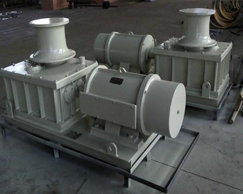 Horizontal capstan kit for sale