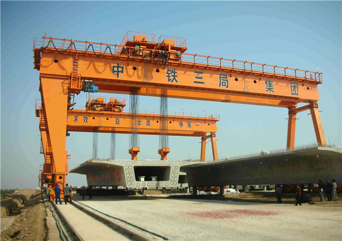 Choose a great special gantry crane factory price